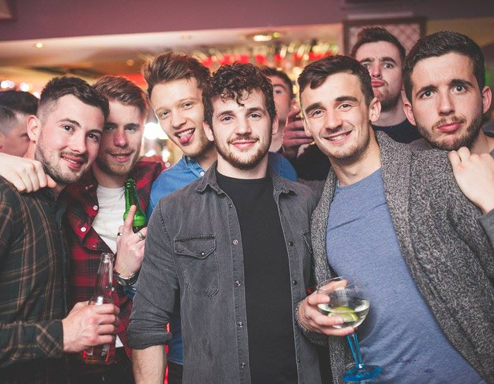 So Why Have Your Stag Party In Sligo?