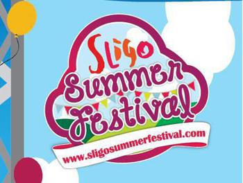4 men on stag party drinking in Sligo